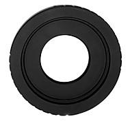 Camera C Mount Lens to Fujifilm X Mount Fuji X-Pro1 X-E2 X-M1 Camera Adapter Ring C-FX