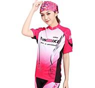 Women Summer Comfortable Quick-dry Bike Riding Cycling Jersey Set Short Pants S-XXXL
