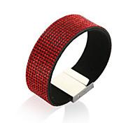 Intensive Diamond Brand Fashion Bracelets(Random color)