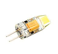 Lampadine a pannocchia 1 COB 无 T G4 1.5 W Decorativo 150 LM Bianco caldo / Luce fredda 1 pezzo DC 12 / AC 12 V