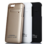 5000mAh Power Bank External Battery Includes Stand Battery Cases For iPhone 6s plus