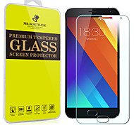Mr.northjoe® Tempered Glass Film Screen Protector for Meizu MX5