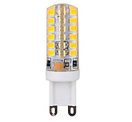 1 stuks 无 G9 6 W 48 SMD 2835 720 LM Warm wit / Koel wit MR11 Decoratief 2-pins lampen AC 100-240 V