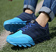 Men's Running Shoes Black / Blue / Navy