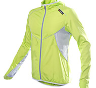 KINGBIKE® Cycling Jacket Women's / Men's / Unisex Long Sleeve Bike Waterproof / Quick Dry / Rain-ProofJacket / Sun Protection Clothing /