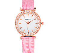 Women's Fashion Casual Quartz Wristwatch