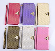 PU New Style Fashion Masonry Face Mobile phone Case for Samsung Galaxy Note 5/Note4/Note3 Assorted Color