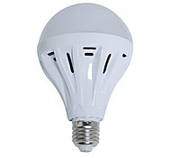 12W E27 1150LM Warm/Cool White Light Bulbs LED Globe Bulbs(220V)