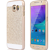 Glitter Hard PC Back Protective Case For Samsung Galaxy S7 Edge/S7/S6 Edge Plus/S6 Edge/S6/S5/S4/S3