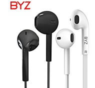 BYZ S366 (Stereo Heavy Bass) General Type Mobile Phone Headset