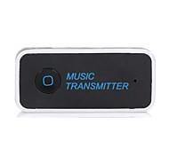 trasmettitore tv bluetooth, che sostengono ascoltare musica da solo