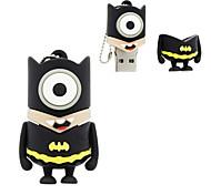 assecla unidade flash batman cartão de memória USB 2.0 16gb