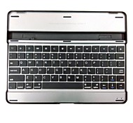 Алюминиевый Bluetooth клавиатура для IPad 2/3/4