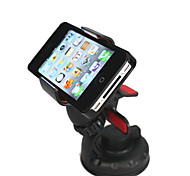 Universal 360° Rotating Mobile Phone PDA In Car Windscreen Suction Mount Holder Cradle Stand