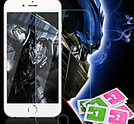 Shockproof Tempered Glass Screen Portector for iPhone 6S