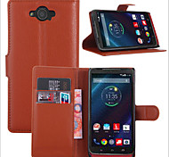 Embossed card bracket protective sleeve for MOTO Droid Turbo XT1254 mobile phone