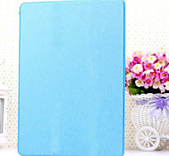 DF Luxury Supper Slip Auto Sleep/Wake Up PU Leather Full Body Case for iPad Air (Assorted Colors)