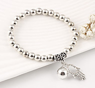 Fashion Bracelet Women European Style Hand Strand Bracelet