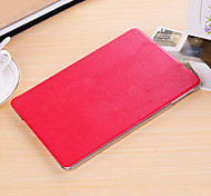 Premium Leather Fashion Design Ultra-thin Case for iPad Air(Assorted Color)