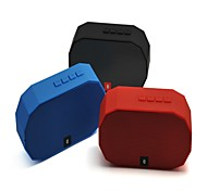 Small Tanks Wireless Bluetooth Speakers HC-A3 Creative Gifts A Wireless Connection Bluetooth Speakers TF Card Sound