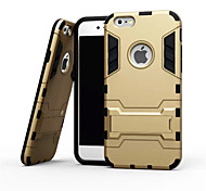 Armor 2 in 1 Combo Phone Case for iPhone 6/6S