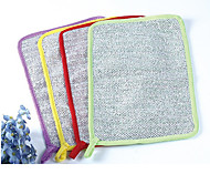 Thickening Dishcloths  Random Color
