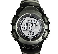 ASLT SUNROAD OS130793 Waterproof Sports Watch Altimeter Barometer Thermometer EL Backlight Wrist Watch Cool Watch Unique Watch
