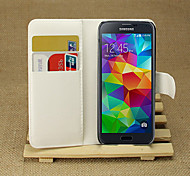 The Protective Sleeve Embossed Card Support For Samsung S5 mini