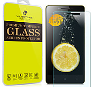 Mr.northjoe® Tempered Glass Film Screen Protector for Lenovo K3