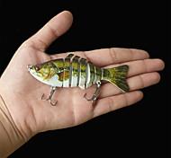 other Isco Duro 15.2 g 1 pcs 100*40*20 Pesca de Mar