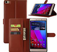 тиснение Поддержка карт для защиты Huawei Huawei P8 макс мобильного телефона