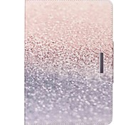 Flashing Desert Pattern PU Leather Protective Sleeve For Samsung Galaxy /T550 /T530/T350/T230/T560