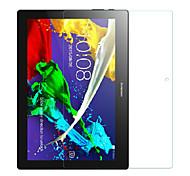hoge duidelijke screen protector voor tabblad lenovo 2 a10-70 a10-70f tablet beschermfolie