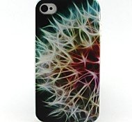 Thorn Pattern TPU Case for iphone 4G/4S