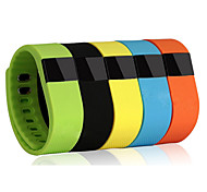 Bluetooth 4.0 Smart Watch(Sapphire Glass, Pedometer, Heart Rate, Waterproof, Anti-lost)