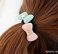 Little Rabbit Bow Hair Bands Hair Ties