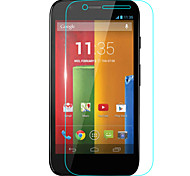 Ipush Ultimate Shock Absorption Screen Protector for Motorola G
