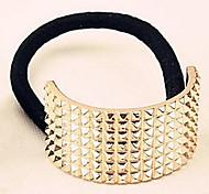 Metal Semicircle Hair Bands Headwear