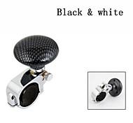 Lenkrad-Hilfe-Knopf Runde Spinner Griff für Auto Auto