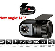 CAR DVD - 1600 x 1200 - con CMOS 2.0 MP - para 720P