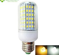 E27 12W 126 x 2835SMD 1200LM Warm White / Cool White LED Corn Light Bulb Lamp Energy Saving Led Light(220-240V)