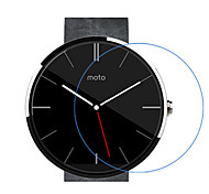 High Definition Screen Protector Flim for Motorola MOTO 360 Watch