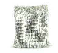 Autres Taie d'oreiller , Texturé Traditionnel/Classique