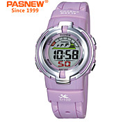 Pasnew® Electronic Watch Genuine Children Watch Men's Sports Watch Running School Girl Waterproof Watch PSE-313