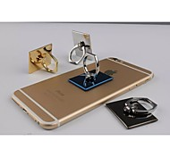 Phone Holder Stand Mount Desk Ring Holder Metal for Mobile Phone