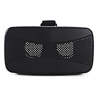 3D Virtual Reality Headset 3D Glasses with Adjustable Strap Compatible with 4~6 Inch Smartphones