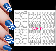 5X78PCS Different Sizes Professional Making Pattern Nail Art Tool