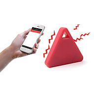puce Bluetooth 4.0 Key Finder ITAG Bluetooth anti-chien perdu de chat enfants GPS Tracker ITAG perdu rappel