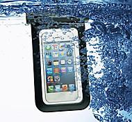 universellen Wassertauchen Tasche für iPhone 4 / 4S / 5 / 5c / 5s / 6 / 6S