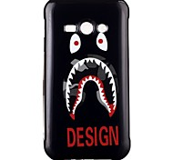 Design Pattern TPU Phone Case for Galaxy J2/Galaxy J1 Ace